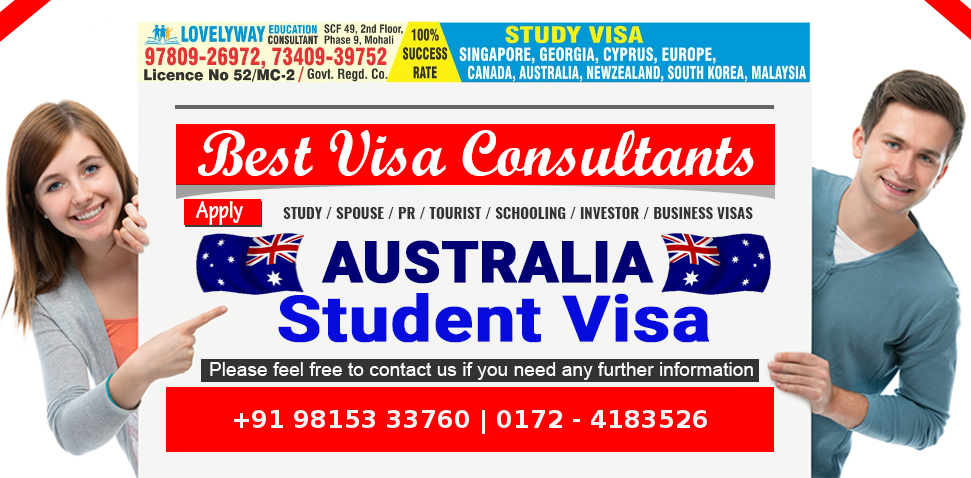 Schooling-Visa-Australia-With-Parents-Mohali